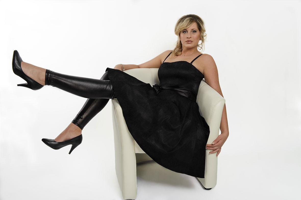 Fashion Frau