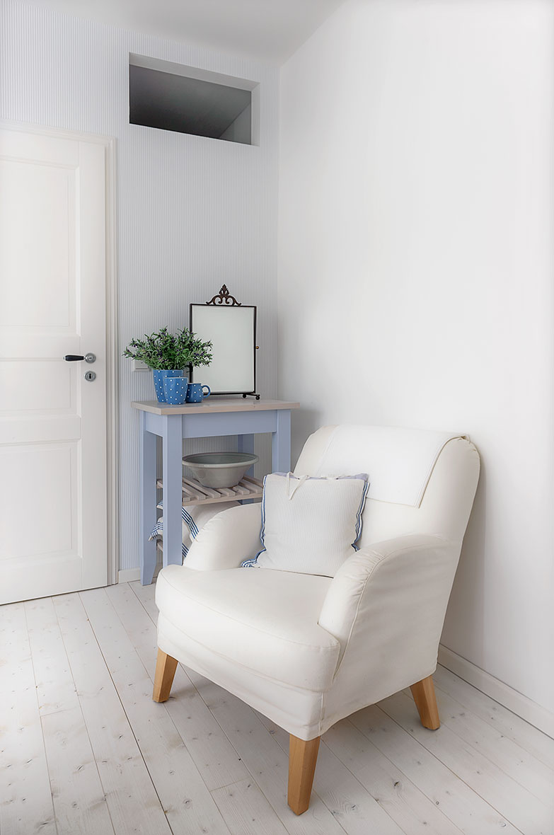 Interieur Sessel
